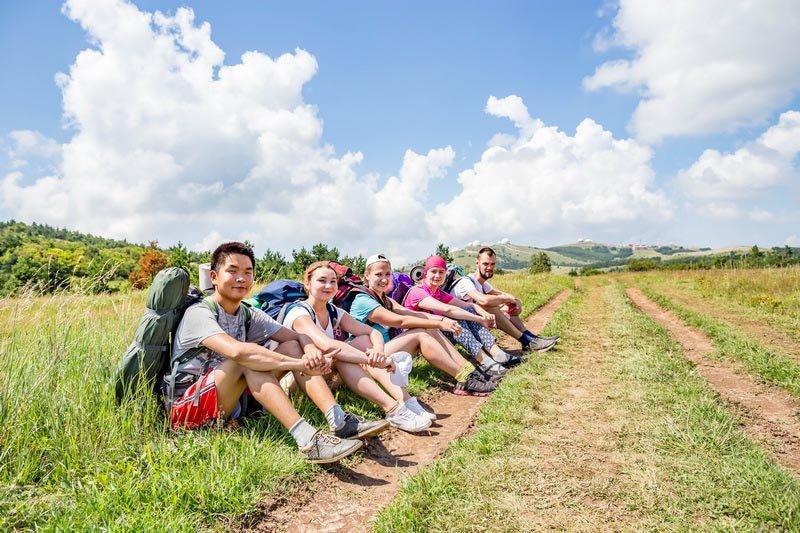 Десять ошибок новичка в туристическом походе